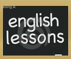 English Tuition - Home Visits