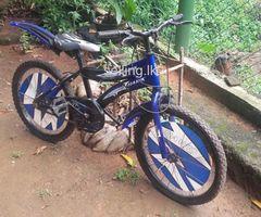 Hawk original bicycle