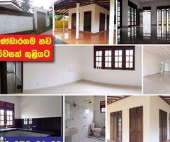 New House for rent Bandaragama Delduwa