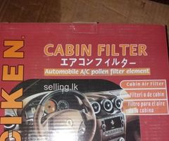 SUZUKI ALTO CABIN AIR FILTER