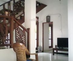 Highly Residential house in Mahabaga, Ragama