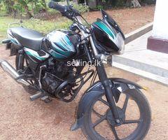Bajaj discovery 100 cc/2010 V W - 60xx for sale
