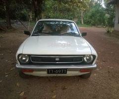 Nissan B211 GL car for sale