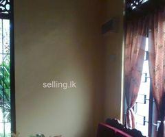 Sale a House at Battaramulla