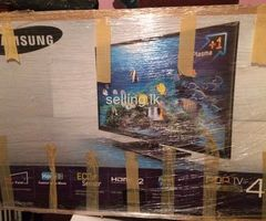 Samsung 43inch LED TV