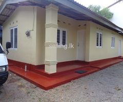 House for lease in Rajagiriya ( Nelum place )