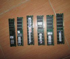 RAM 1GB DDR1