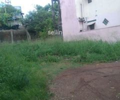 LAND FOR SALE IN MADIWELA 17 PERCHES.