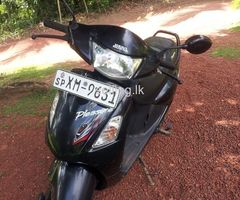 Selling scooty