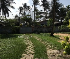 Land for sale for Beach lovers