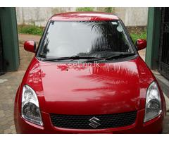 Suzuki Swift Beetle