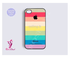 Apple 5C Back Covers