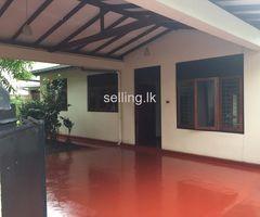 House for Rent - Battaramulla