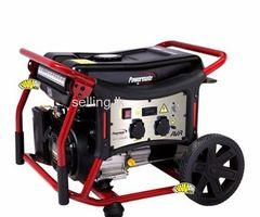 3Kw- Generator