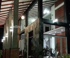 Fully Completed Modern House for Urgent Sale