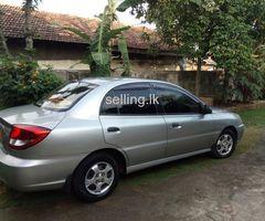 Kia Rio car for sale