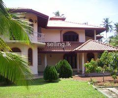 Rooms in Aluthgama - Chandrika villa
