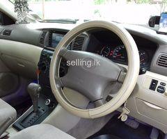 Toyota 121 X grade