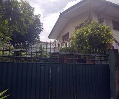 house for rent kegalle town