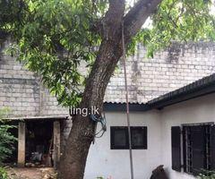 Land for sale in Kalalgoda