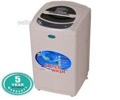 damro wasing machine/full automatic