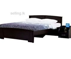 king size bed,metress and king size moskito net