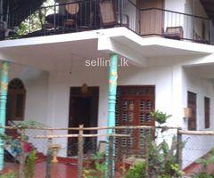 Padukka Two Story House Immediaete Sale