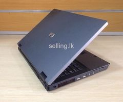 HP Compaq 6715B Dual Core Laptop