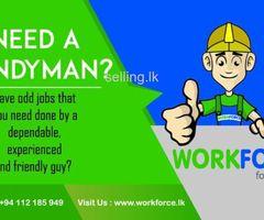 Handyman in Maharagama