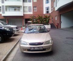 Mazda bj10