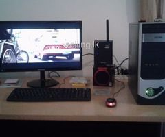 SELLING  PC