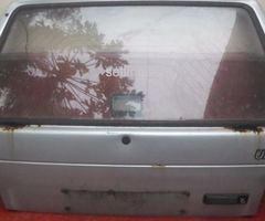 FIAT UNO DIKEY AND BONNET FOR 45/60 MODEL