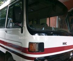 Mitisubishi rosa bus for sale