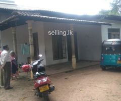 A HOUSE WITH 10 PERCHES SALE IN ATHURUGIRIYA