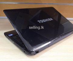 TOSHIBA Satellite L650-0DM Intel Core i3