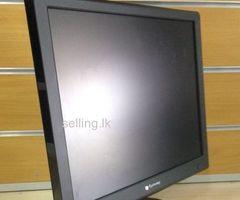 Gateway 17 inch LCD Monitor Model