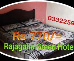 Hotel Rooms in weliweriya