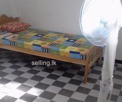 Shearing rooms in dehiwala