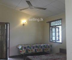 Room for rent in kelaniya