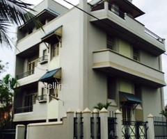 Three Story Fully Furnished House