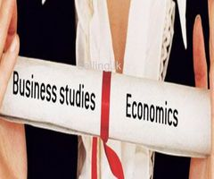Econ And Business Studies
