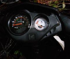 Honda Dio  2106