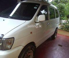 KR 41 Van For Sale