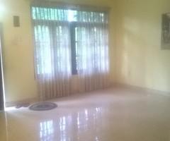 3Rooms for rent in Delkanda