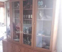 Fancy Cabinet