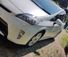 Toyota Prius Airport Drop/Pick up/Rent/Wedding Hire
