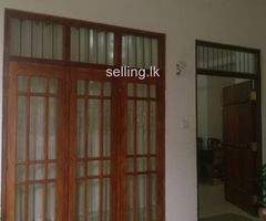 Constructed house for sale in Battaramulla