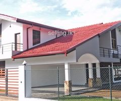 Chilaw - 5 Bedroom House for Sale