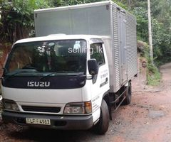 A NISSAN LORRY For Sale In Bokkawala