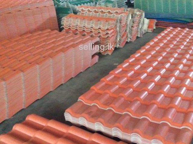 Roofing Sheets And Ceiling Sheets Negombo Selling Lk In